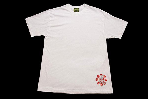 戦国武将Tシャツ【越後の龍・上杉謙信】