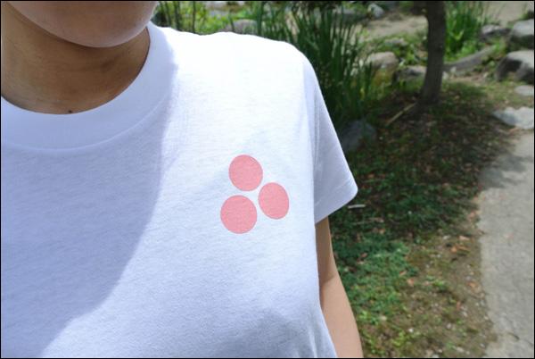 戦国武将Tシャツ【石田三成】