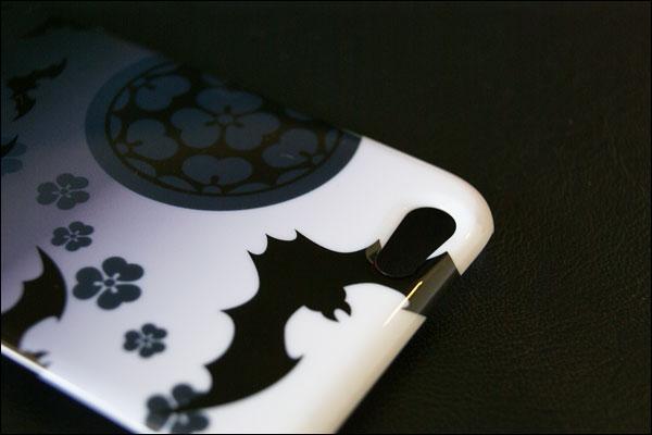 戦国iphone6ケース【長宗我部元親】