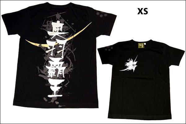 戦国Tシャツ【伊達政宗】