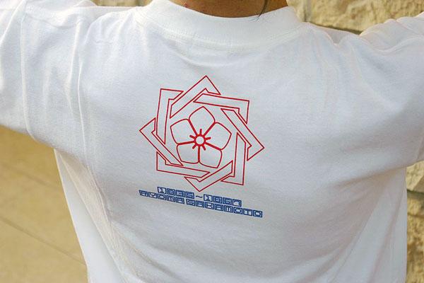 幕末志士Tシャツ【海援隊・坂本龍馬】
