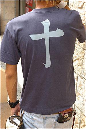 戦国Tシャツ【島津義弘】